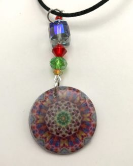 creativity pendant
