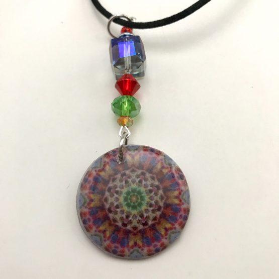 creativity pendant