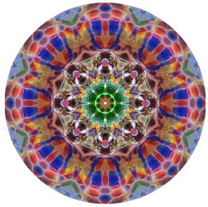 creativity Mandala