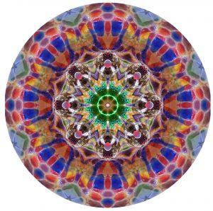 creativity Mandala