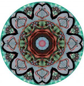 Manifest Mandala